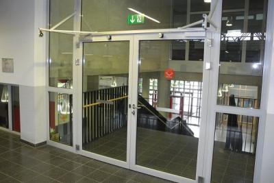 Brandveiligheid deuren