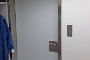 Interlock Control System in het Universitair Klinisch Centrum